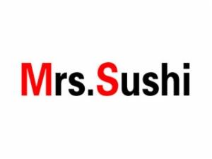 MrsSushi创意寿司