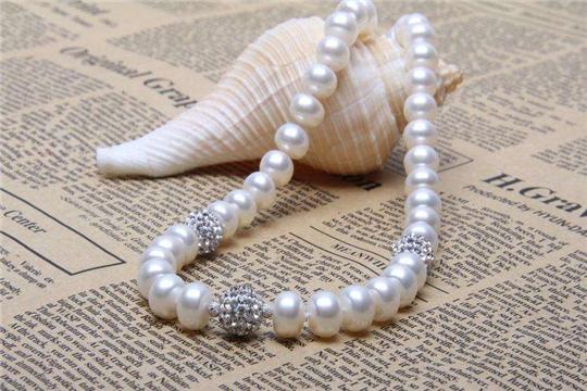 永旺珍珠饰品加盟