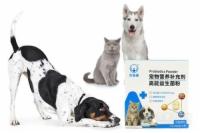宠吾爱高能益生菌粉 犬猫通用3g×12包/盒