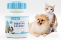 宠吾爱螯合微量元素片 犬猫通用120g/罐