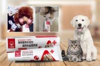 宠吾爱高效补血营养膏 犬猫通用120g/支