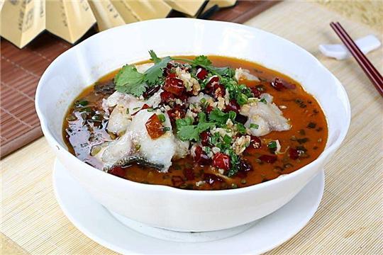 稻田捞渔酸菜鱼加盟
