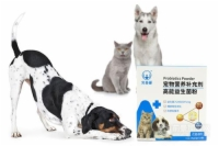 宠吾爱高能益生菌粉(犬猫通用)3g×12包/盒