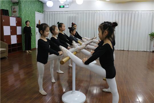 艾莎同學舞蹈培訓加盟