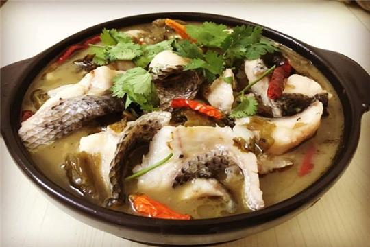 鱼密天使酸菜鱼加盟