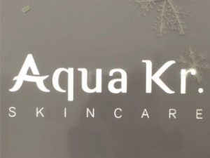 AQUA SKIN CARE皮肤管理
