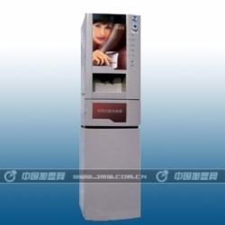 基譽自助飲料機