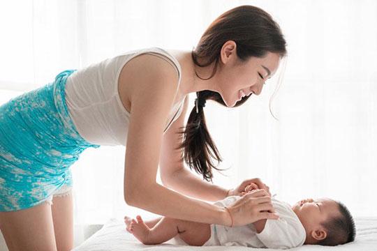 乐孕妈咪产后恢复中心加盟