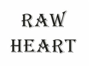 Raw Heart生机轻食
