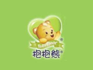 抱抱熊洗护产品