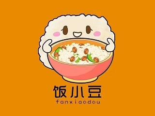 饭小豆小碗菜