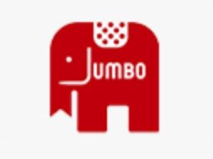 Jumbo拼图