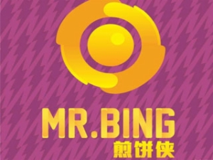 MR.BING煎餅俠