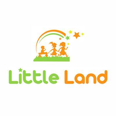 Little Land國際兒童成長中心