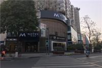 M-hotel酒店加盟