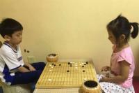 正元围棋教育加盟