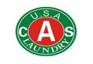 美國CAS國際干洗