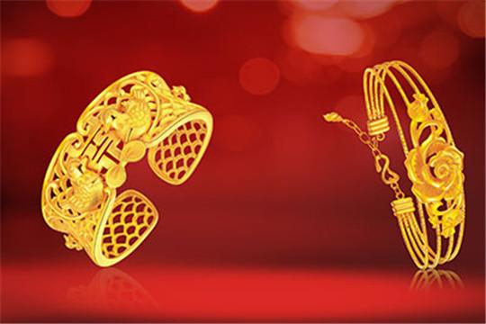 百年老凤珠宝加盟