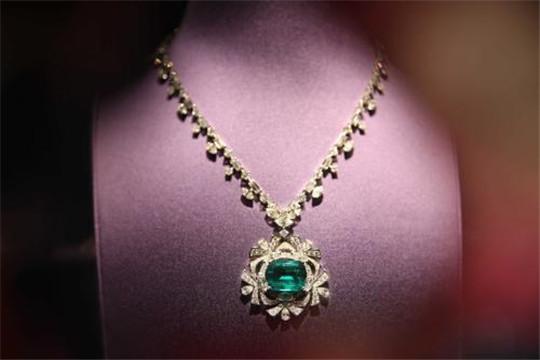 香港凯文珠宝加盟