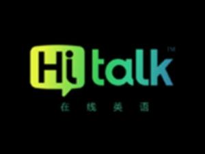 Hitalk在线英语加盟