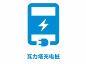 瓦力塔充电桩加盟