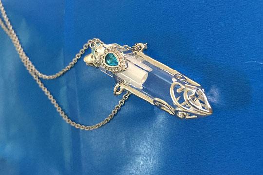 楚光玻璃水晶饰品加盟