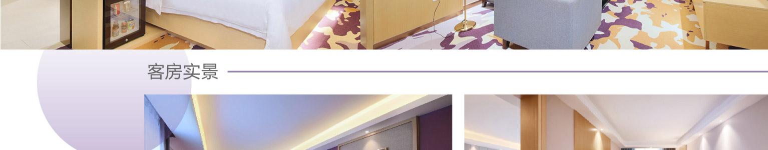麗枫酒店麗枫酒店_18