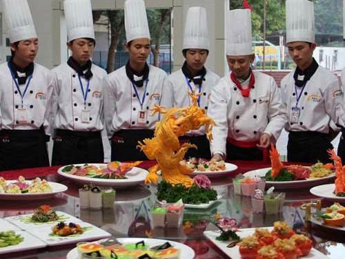 上海市小吃培訓學校加盟