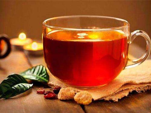 祁眉高级红茶加盟