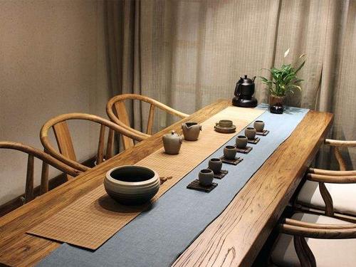 年年香茶业
